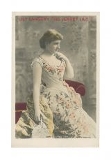 Lillie Langtry II